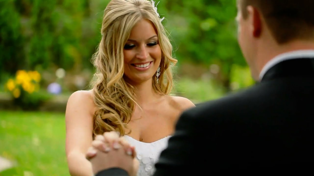 Ashley And Ryan Wedding Lee Mann Productions