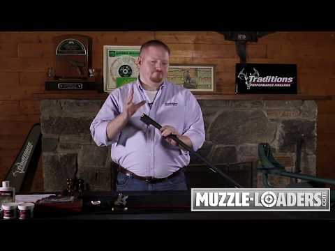 How To Remove a Stuck Breech Plug From a Muzzleloader Rifle - Muzzle-Loaders.com