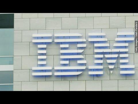 IBM Breaks 10nm Barrier For Faster, Lighter Computer Chips - Newsy