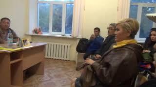 В Казахстане полным ходом идет создание партии «Республика»