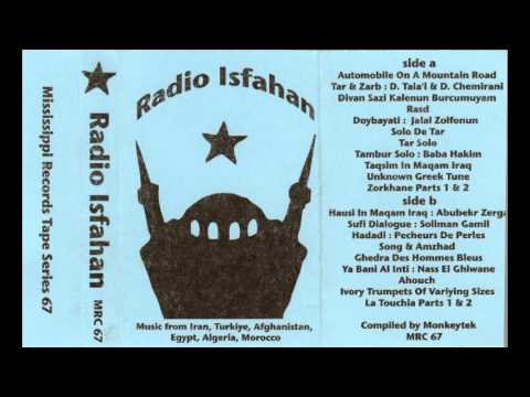 Radio Isfahan - Unknown Greek Tune