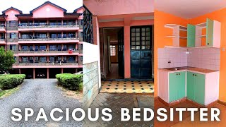 Bedsitter || HOUSE HUNTING IN NAIROBI ALONG THIKA ROAD || Kahawa Wendani