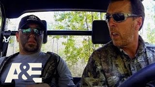 Country Buck$: Hard Luck Pitches Jason Aldean (Season 1, Episode 5) | A&E