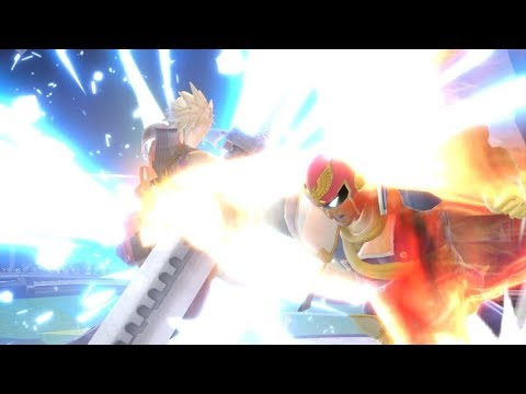 ZeRo details the parry mechanic in Super Smash Bros  Ultimate in