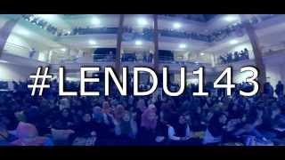 #LENDU143 (Official Music Video)