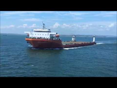 MAI YANG SHI YOU 226 Heavy Lift Vessel