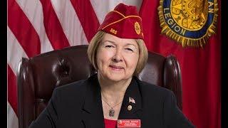 American Legion Suicide Prevention Awareness message