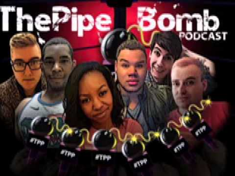 WWE The PipeBomb Podcast #1: Pilot