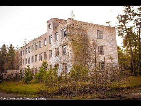 Чернобыль.Припять. Наши дни. Заброшенная общага. Удивительная находка 2017
