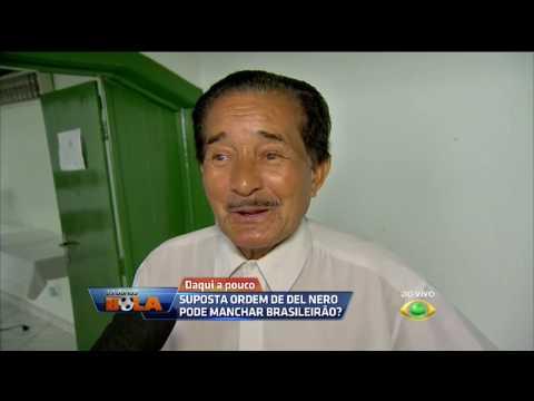Funcionário Antigo Do Guarani Conta Detalhes Sobre O Comportamento De Neto