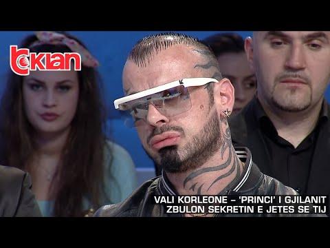 Zone e lire - Vali Korleone - 'Princi' i Gjilanit zbulon sekretin e jetes se tij! (24 prill 2015)