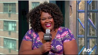 "Nicole Byer On ""Loosely Exactly Nicole"" 
