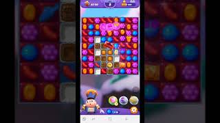 Candy Crush Friends Saga Level 384 - No Boosters