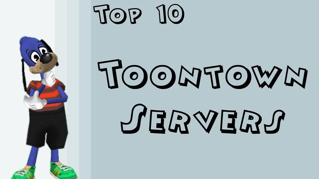 Toontown offline download