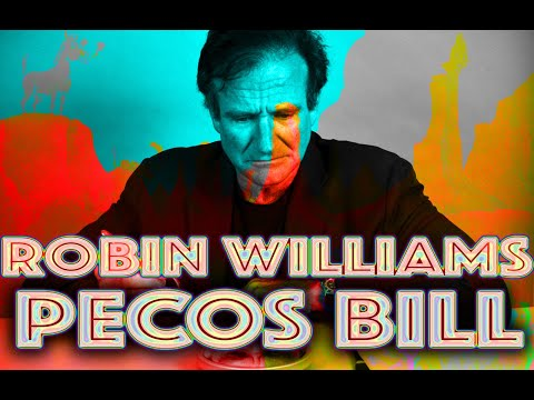 Robin Williams Pecos