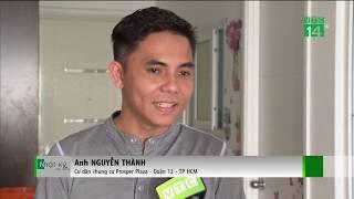 Hàng nghìn cư dân bất an vì thông tin bị đuổi khỏi chung cư | VTC14