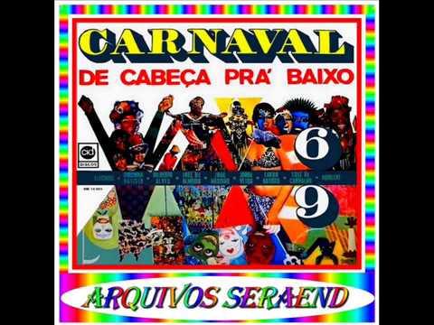 14 - POT-POURRI DE CARNAVAL - JOEL DE ALMEIDA - 1968==ARQUIVOS SERAEND