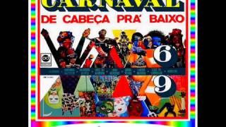 Baixar 14 - POT-POURRI DE CARNAVAL - JOEL DE ALMEIDA - 1968==ARQUIVOS SERAEND
