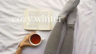 Cozy Winter Favorites // Simple Victoria