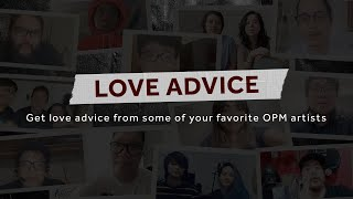 Love Advice from Autotelic's friends