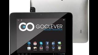 Обзор на планшет GOCLEAVER TAB R83.2(Это мое первое видео здесь я говорю про канал и сразу же видео обзор планшета Я Вконтакте - https://vk.com/do.den2011..., 2015-10-27T17:42:09.000Z)