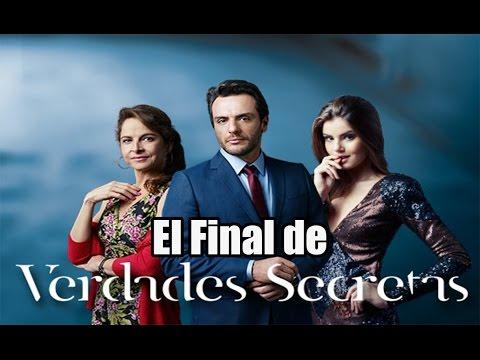 El Final de Verdades Secretas Reseñado por Claudia Silva