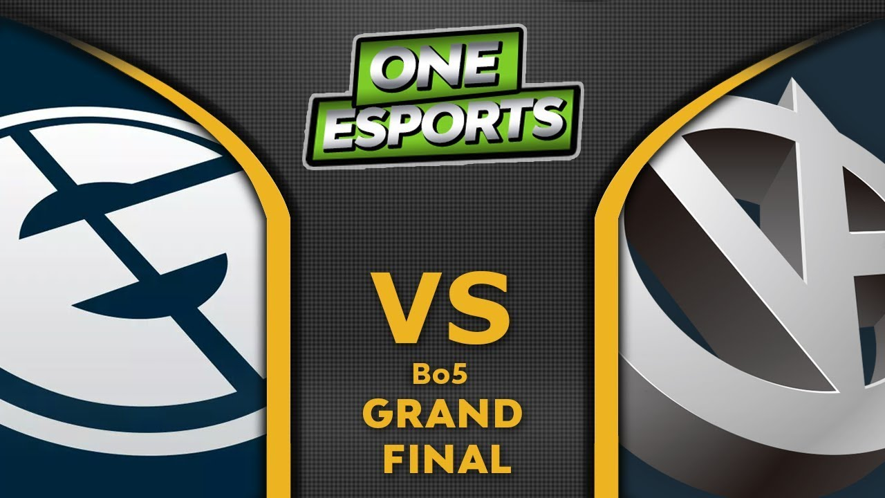 EG vs VG Grand Final ONE Esports Dota 2 Singapore World Pro Invitational 2019 Highlights thumbnail