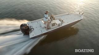 Ranger RB200 Boating Magazine Test & Review