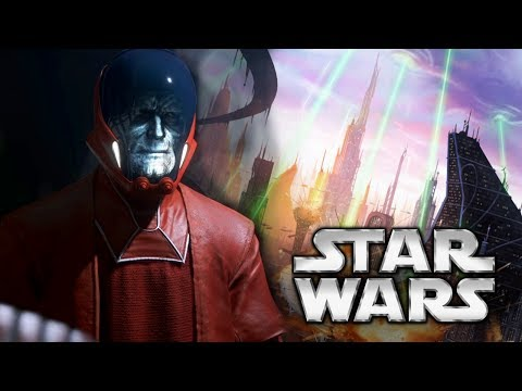 Sidious Sentinels Battlefront II : Star Wars lore