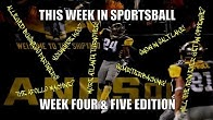 a5bf09ef763 This Week in Sportsball  AAF Week Four   Five Edition - Duration  8  minutes