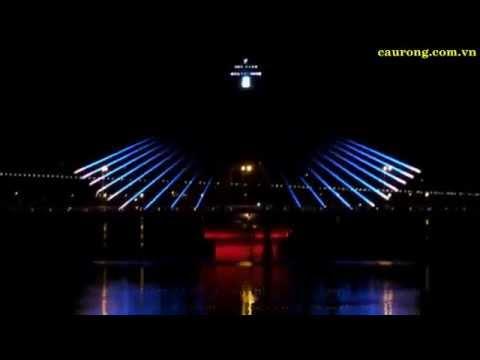 Han River Bridge - Cầu sông Hàn