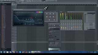 Fl Studio ders 1 (başlangıç)
