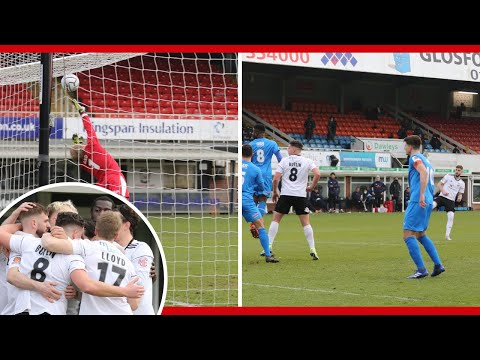 Hereford Leamington Goals And Highlights