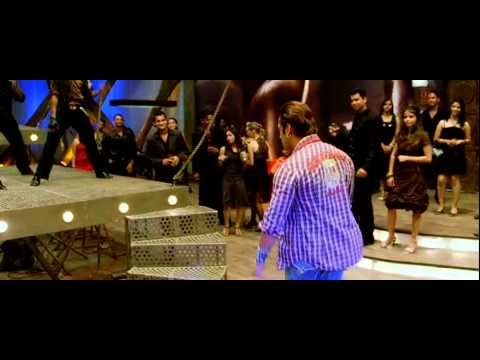 Le Le Mazaa full song  WANTED  by akram .avi