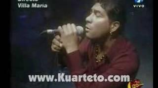 La Barra - Salvaje (Villa Maria) - Kuarteto.com