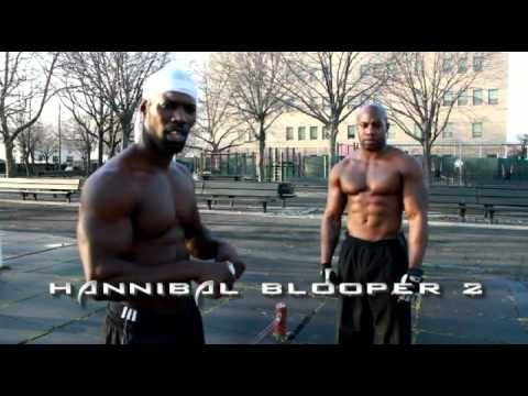 BUILDING POWERFUL TRICEPS PART 2