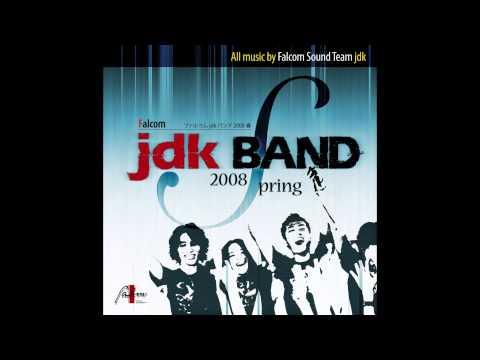 Falcom jdk BAND 2008 Spring - The Dawn of Ys (Ys IV)