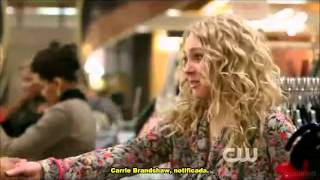 The Carrie Diaries - 1ª Temporada - Promo Legendado