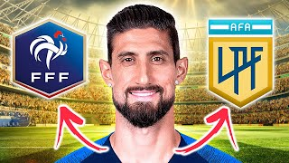 GUESS THE TWO PLAYERS FACES COMBINED | QUIZ FOOTBALL 2021