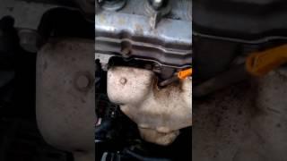 видео Стук ДВС Nissan Primera P12