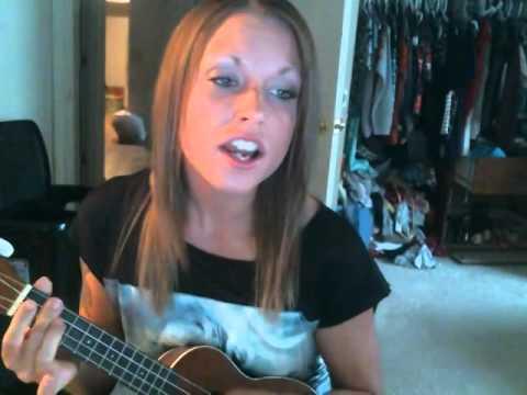 Damien Rice - Cannonball (ukulele cover)