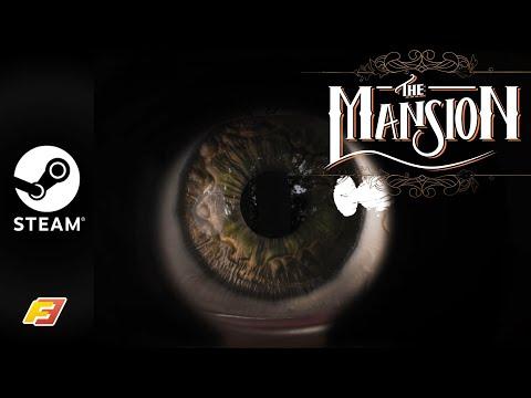 The Mansion || Steam Trailer