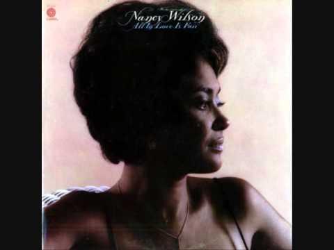 Nancy Wilson - You're As Right As Rain