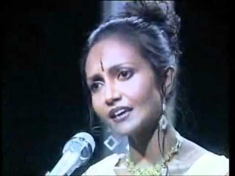 Shweta Baboolall-ye nayi nayi