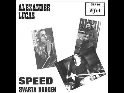 Alexander Lucas – Svarta Skogen ( Heavy Psych, Sweden )