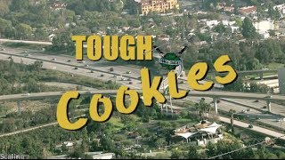 "Tough Cookies ""Perfect Strangers"" Skateout"