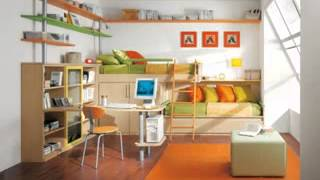 DIY Decorating ideas for kids room