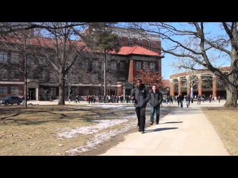 Purdue New Student Welcome Video!