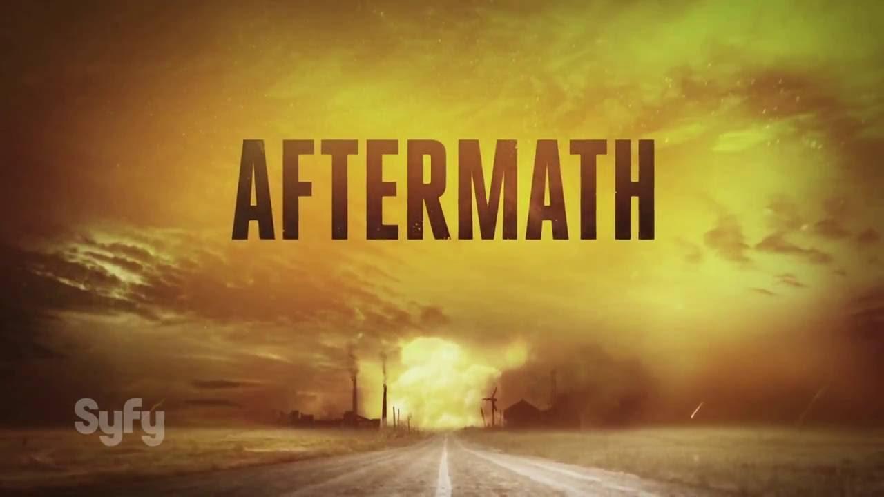 Aftermath 1x05 Vose Ya Disponible