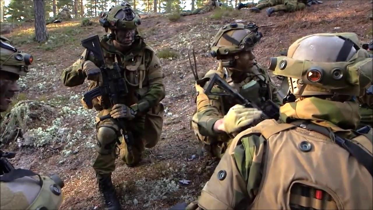 Norjan Armeija